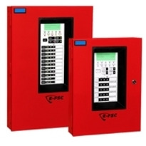 Fire Alarm Control Panels & Accessories