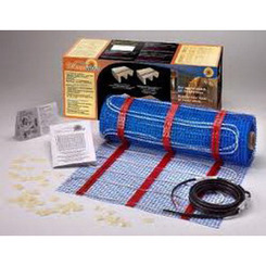 Floor Heating Mats & Kits