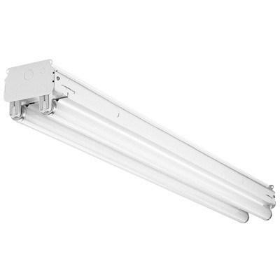 Fluorescent Indoor Lighting