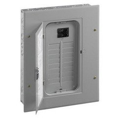 Single-Phase Main Breaker Load Centers