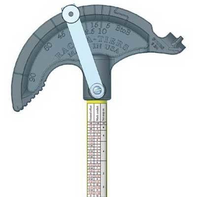 Prying & Bending Tools