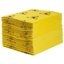 Absorbent Pads & Rolls