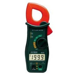 Clamp Meters