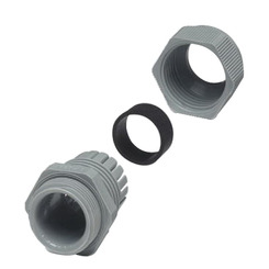 Cable Gland Connectors & Accessories