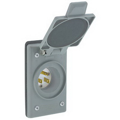 Flanged Inlets & Outlets