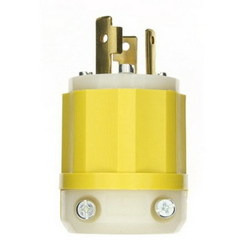 Twist Lock Plugs