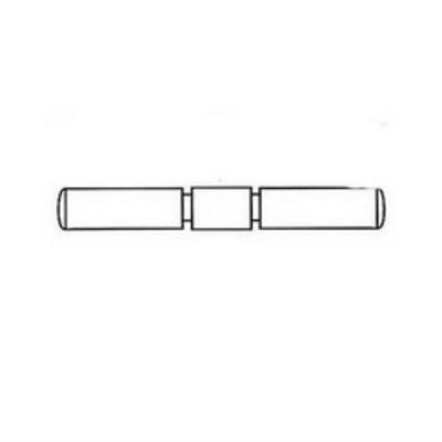 3M PS-2P 3M PS-2P PanelSafe™ 2 Way Pin