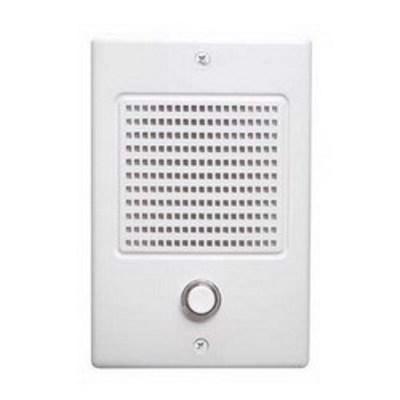 Broan Nu-Tone NDB300WH Broan Nu-Tone NDB300WH NM Series Door Speaker; 2-Way, White