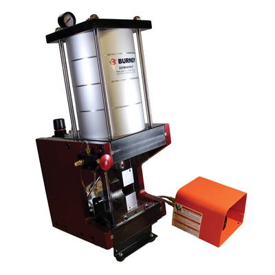 Burndy OEM840NCP Hubbell Electrical / Burndy OEM840NCP Pneumatic Bench Press; 3 sec Crimp Speed, 4.5 ton Crimp Force