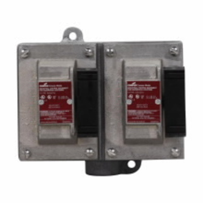 Cooper Crouse-Hinds EDS2696 EDS2696 CR-HINDS EDS FS SELECTOR SWITCHES