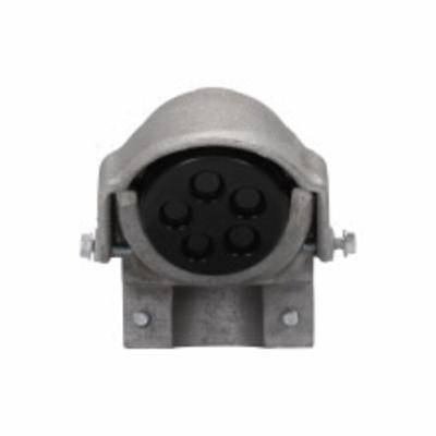 Cooper Crouse-Hinds F235 F235 CR-HINDS 3/4 NPT SRVC ENTRANCE HEAD CLMP RGD/EMT