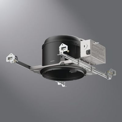 Cooper Lighting by Eaton E27TAT E27TAT COOPRLTG 6IN NON-IC AIR-TITE SHALLOW NEW CONSTRUCTION HOUSING 120V