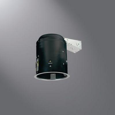 Cooper Lighting by Eaton E5RTAT E5RTAT COOPRLTG 5IN NON-IC AIR-TITE REMODEL HOUSING 120V