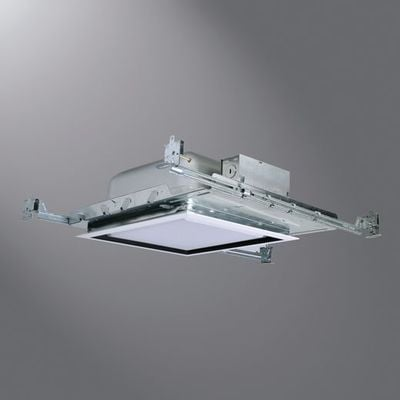 Cooper Lighting by Eaton H2T Cooper Lighting H2T Halo® Incandescent 11 Inch Recessed Housing; Ceiling Mount