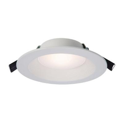 Cooper Lighting by Eaton RL6069S1EWHDMR RL6069S1EWHDMR COOPER LIGHTING 6'' LED TRIM