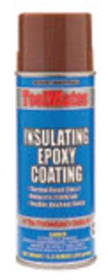 Dottie Co L.h. 401 Aervoe-Pacific 401 Insulating Epoxy Coating; 16 oz, Aerosol Spray Can, Red