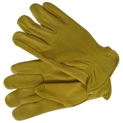 Dottie Co L.h. GV52X L.H. Dottie GV52X Drivers Glove; Extra Large, Premium Deerskin