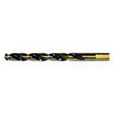 Dottie Co L.h. HS10 L.H. Dottie HS10 Split Point Jobber Length Drill Bit; 5/32 Inch, 3-1/8 Inch OAL, M2 High Speed Steel