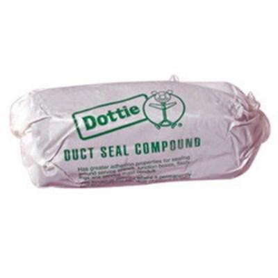 Dottie Co L.h. LHD1 L.H. Dottie LHD1 Duct Sealant; 1 lb, Bag