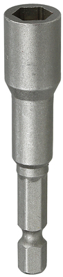 Dottie Co L.h. MT106 L.H. Dottie MT106 Hex Magnetic Tip Nutdriver; 5/16 Inch Drive, 6 Inch Overall Length