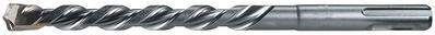 Dottie Co L.h. SDS789 L.H. Dottie SDS789 SDS 4 Plus Rotary Hammer Drill-Bit; 7/8 Inch, 9 Inch OAL, Tungsten Carbide Tip