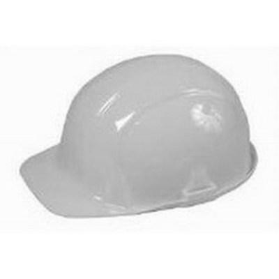 Dottie Co L.h. SFTW L.H. Dottie SFTW Safety Helmet; 6-1/2 - 7-3/4 Inch Head Sizes, White, 6/PK