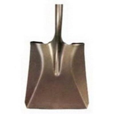 Dottie Co L.h. SHS L.H. Dottie SHS Square Point Professional Grade Shovel; #2, 48 Inch Handle, Fiberglass Handle