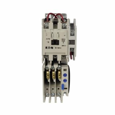 Eaton / Cutler Hammer BN16AN0AC BN16AN0AC EATON NEMA OPEN STR 1 PHASE SIZE 00 120V COIL