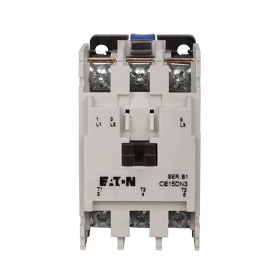 Eaton / Cutler Hammer CE15ENS3T1B CE15ENS3T1B EATON 24VDC CONTACT