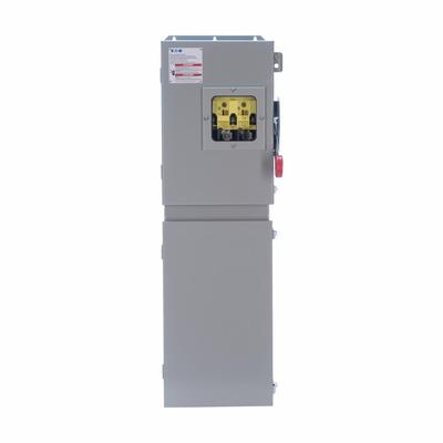 Eaton / Cutler Hammer DD325NDKW DD325NDKW EATON DD 3P/400A 240VAC FSBL N12