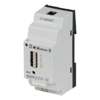Eaton / Cutler Hammer EASY209-SE Eaton / Cutler Hammer EASY209-SE Ethernet Gateway; 24 Volt DC