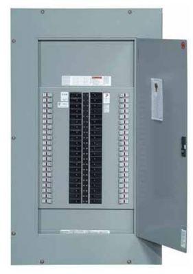 Eaton / Cutler Hammer EZT2090S Eaton / Cutler Hammer EZT2090S Switchgear Panelboard Trim; 20 Inch Width x 5.75 Inch Depth Box x 90 Inch Height