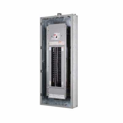 Eaton / Cutler Hammer PRL2A3100X18C Eaton / Cutler Hammer PRL2A3100X18C Panelboard Interior; 100 Amp, 277 - 480 Volt AC, 18 Circuit, 3 Phase, GHB Breaker