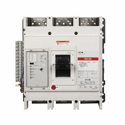 Eaton / Cutler Hammer RGH316039EC RGH316039EC EATON RGH 3P, 1600A BKR, LSIG, ARMS, 100% RATE