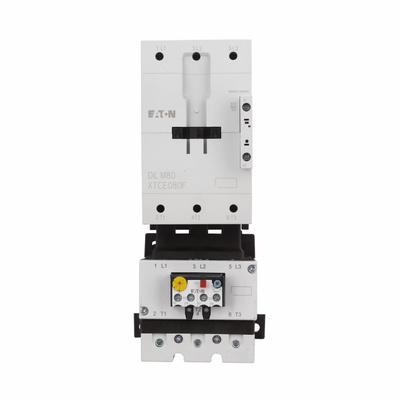 Eaton / Cutler Hammer XTAE115G00A125 XTAE115G00A125 EATON EATON XT IEC ELECTRONIC MOTOR STARTER