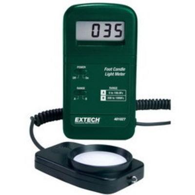 Extech 401027 FLIR (Extech) 401027 Pocket Light Meter; 2000 FC