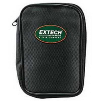 Extech 409992 FLIR (Extech) 409992 Small Carrying Case; Soft Vinyl, Black