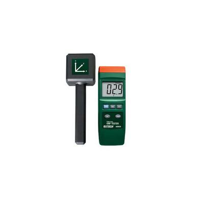 Extech 480826 FLIR (Extech) 480826 Triple Axis EMF Tester; 2.7 Milli-Amp DC, 30 - 300 Hz Band Width, 20/200/2000 uTesla, 200/2000/20000 mGauss Measuring