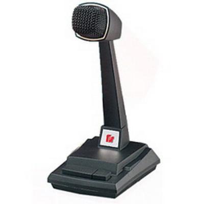 Federal Signal MSB-1 Federal Signal MSB-1 Desktop Microphone; For 300VSC-1 Model Selectone® Command Unit