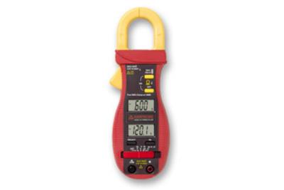 Fluke ACD-14-TRMS-PLUS Fluke ACD-14-TRMS-PLUS True RMS-PLUS Digital Clamp Multimeter; 600 Amp