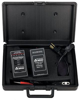 Fluke CT-100 Fluke CT-100 Wire Tracer; 9 - 300 Volt AC/DC, 200 Milli-Amp, 6.25 Kilo Hz, 0 to 120 deg F