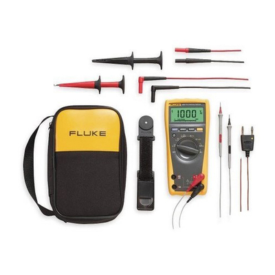 Fluke FLUKE-179/EDA2 Fluke FLUKE-179/EDA2 Electronics Combo Kit