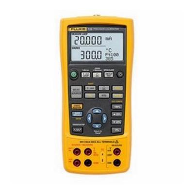 Fluke FLUKE-725-US Fluke FLUKE-725 Multifunction Process Calibrator  **