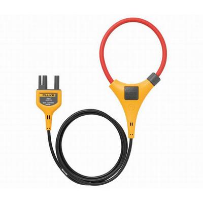 Fluke FLUKE-I2500-10 Fluke FLUKE-I2500-10 iFlex® AC Flexible Current Probe; 600 Volt, 1000 Volt, 2500 Amp