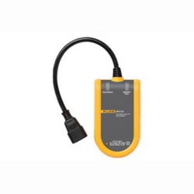 Fluke FLUKE-VR1710 Fluke FLUKE-VR1710 Single Phase Voltage Quality Recorder; Time: 5 ms, Voltage: 0.125 Volt Resolution, 50 Hz +/- 1 Hz and 60 Hz +/- 1 Hz, 70 - 300 Volt