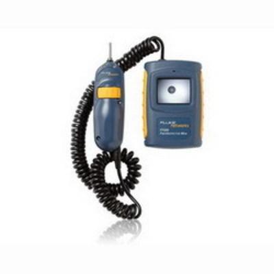 Fluke FT500 Fluke FT500 FiberInspector™ Mini Video Microscope; 0.330 Inch CMOS Sensor Camera, 1.8 Inch TFT LCD