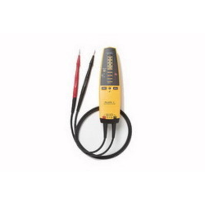 Fluke T+ Fluke T+ DIGITAL Electrical Tester; 12 - 600 Volt AC/DC, LED Display