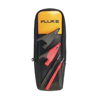 Fluke T5-KIT Fluke T5-KIT Tester Accessory Starter Kit; 1000 Volt CAT III/600 Volt CAT IV, 10 Amp