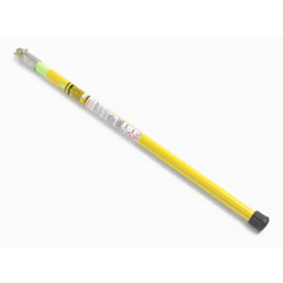 Fluke TIC-410A Fluke TIC 410A Telescopic Hot Stick Attachment; 1.5 - 122 Kilo-Volt AC