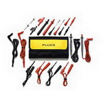 Fluke TL81A Fluke TL81A Deluxe Electronic Test Lead Kit